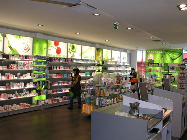 Farmacia Basilio Valladares