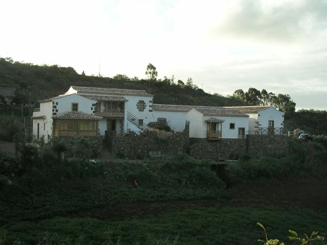 Casa rural en Guía, Gran Canaria